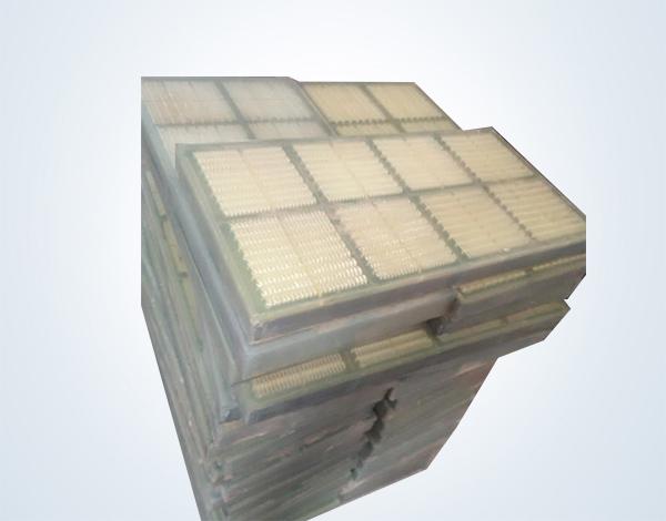 聚氨酯棒条筛板