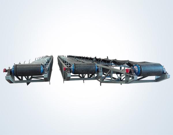 带式输送机1