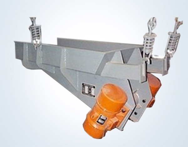 GZG型电机振动给料机